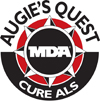 Augies Quest Logo