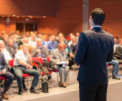 Workplace seminars